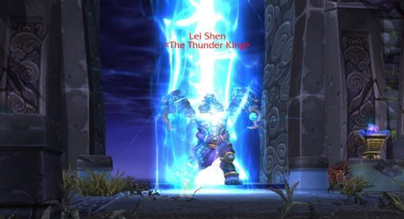 The Queue: Throne of Thunder ilevel, the undead, and going pantsless