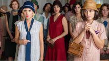 Netflix estrenará la segunda temporada de Las chicas del cable el 25 de diciembre