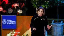 Esther Duflo: Al principio nos miraban como payasos, ahora tenemos el Nobel