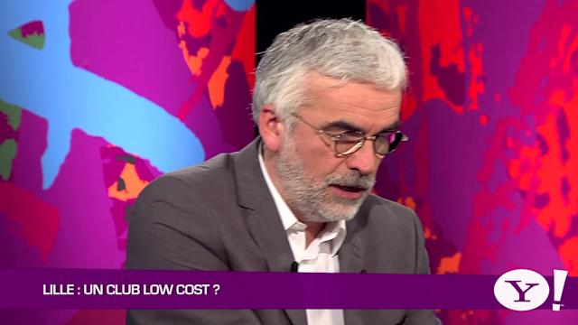 Lille : un club low-cost ?