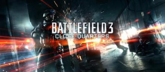Battlefield 3 DLC trio coming in June, fall, winter this year