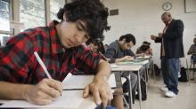 Canadian students score high in reading skills in international survey