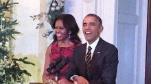 Make Like Michelle Obama: Add A Tutu!