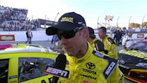 Toyota Highlight: Kenseth finishes second