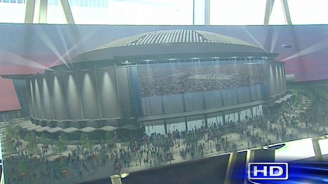 Harris Co. commissioners vote today on whether or not to send Astrodome proposal to voters