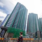 Hong Kong's Carrie Lam Vows to Address Housing Crunch in Policy Speech