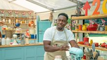 'Celebrity Bake Off': Novice baker Dizzee Rascal has the kitchen confidence we all need