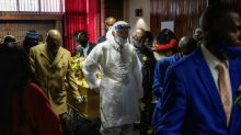 Africa heads to coronavirus landmark with worse to come