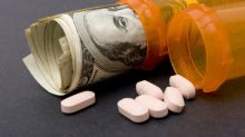 $50,000 Per Year in Prescription Drugs? You Likely Know Someone Who Used at Least That Much