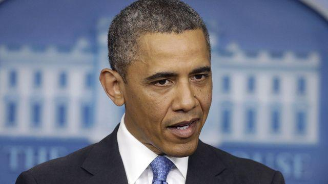 Presidential power outage? Obama's leadership in question