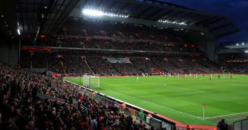 Foot - ANG - Liverpool ne pourra pas recruter de jeunes Anglais pendant un an après avoir tenté d'enrôler un jeune de 11 ans