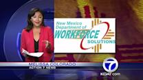 NM faces civil rights complaint over unemployment