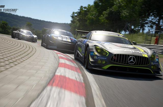'Gran Turismo Sport' will finally launch on October 17th