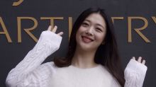 K-pop star Sulli found dead at her home aged 25