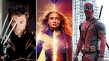 The X-Men movies, ranked! From New Mutants to Logan