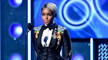Janelle Monáe To Anyone Who Dares Try To Silence Women: 'Time's Up'