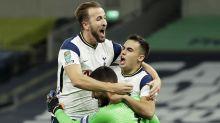 Tottenham - Chelsea 1-1, les Spurs éliminent les Blues de la League Cup