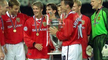 Foot - Quiz - Êtes-vous incollables sur les finales de Ligue des champions depuis 1993?