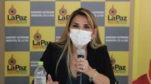 La presidenta de Bolivia cita la salud y la economía como prioridad, sin aludir a las elecciones
