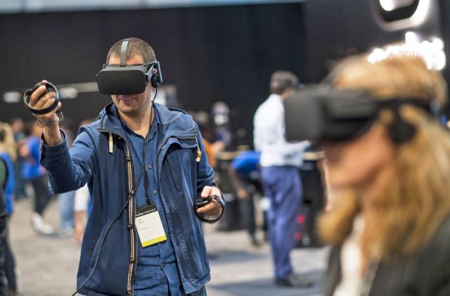 NVIDIA brings benchmarking to VR