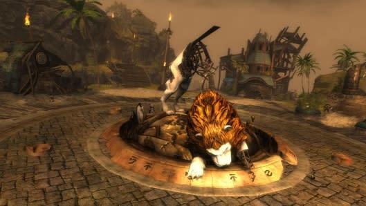 Lion's Arch Lament dissected for Guild Wars 2 fans