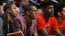 Sources: Chicago's Rajon Rondo preparing to attempt to play in Game 5