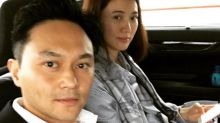Julian Cheung and Anita Yuen share why their marriage works