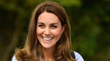Kate Middleton joined the Scouts and honestly wearing a woggle has never looked so glamorous