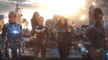 Brie Larson revela que las estrellas femeninas de Marvel han pedido una película solo con heroínas