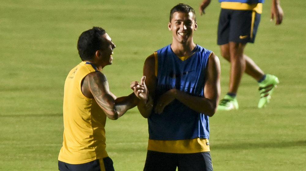 """Tobio: """"Creo que Tevez vuelve a Boca"""""""