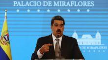 Presidente de Venezuela dice que revisará relaciones con España