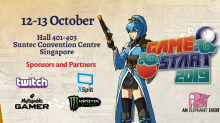 Weekly esports guide (7 - 14 October): GameStart Asia 2019, MPL MY/SG All-star match-up