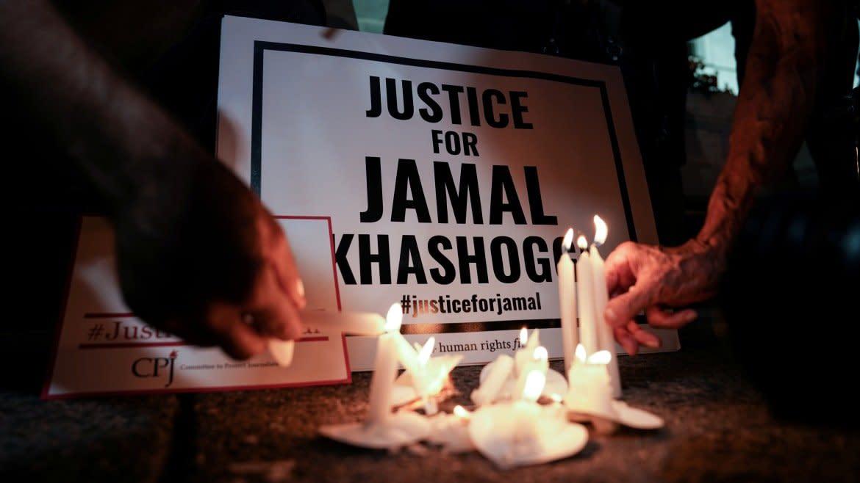 Saudi Crown Prince Is Directly to Blame for Khashoggi Killing: U.S. Intel