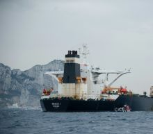Israeli NGO seeks sale of seized Iranian tanker over attack