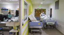 Coronavirus : à Chantilly, l'hôpital privé vient en aide à l'hôpital public