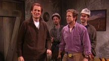 'Saturday Night Live' #TBT: Luck of the Irish