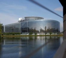 EU lawmakers stall vote to ratify EU-UK trade deal in protest
