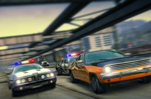 Burnout Paradise: Cops and Robbers is a steal at $10