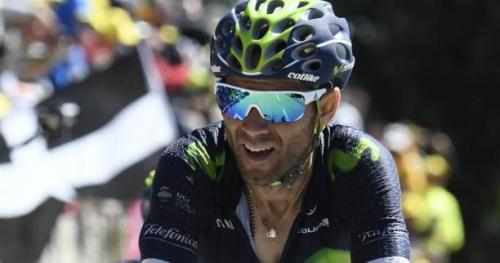 Cyclisme - T. de Catalogne - Alejandro Valverde remporte le Tour de Catalogne après avoir dominé la dernière étape