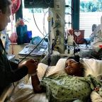 Hero Student Shot 5 Times While Helping Save 20 Classmates Gets Visit From Sheriff