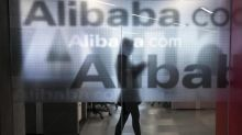 Chinese tech giant Alibaba expands into UK by opening London data centres