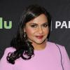 Mindy Kaling posted a pic from the doctor's office that has us worried about her