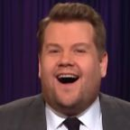 James Corden Has An Amusing Theory About Donald Trump's 'Tim Apple' Gaffe