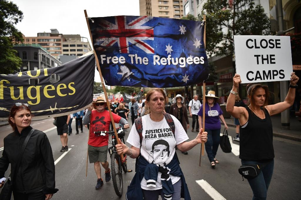 Domestic and international criticism of the camps on Nauru has grown amid reports of abuse, suicides and lengthy detention periods