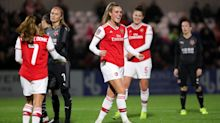 Women's Champions League venues will be moved if Spain's coronavirus spikes continue