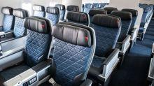 Delta Expands Premium Economy Seating