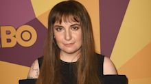 Lena Dunham undergoes hysterectomy following battle with endometriosis