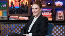 Julianne Moore Says She Was Fired From Melissa McCarthy Role in 'Can You Ever Forgive Me?'