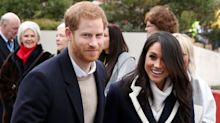 Prince Harry Allegedly Rejects Signing Pre-Nup