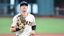 Mike Yastrzemski knows Giants can carry 2020 success into full season